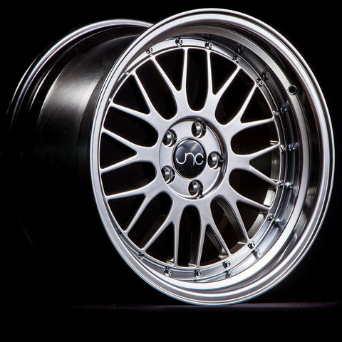 JNC Wheels 005 Hyper Black