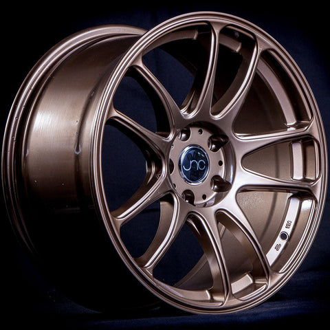 JNC Wheels 030 Bronze