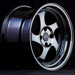 JNC034 Wheels