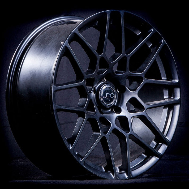 JNC Wheels 039 Matte Black