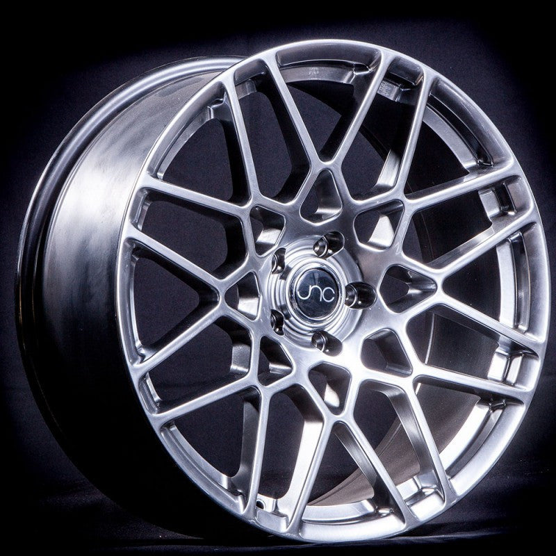 JNC Wheels 039 Hyper Black
