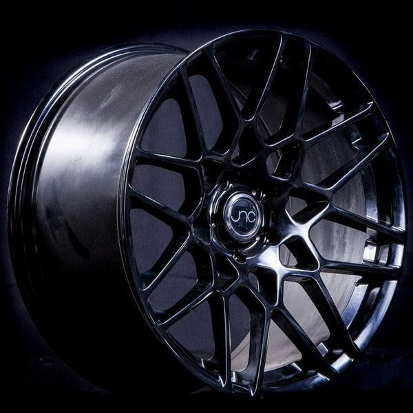 JNC Wheels 039 Gloss Black