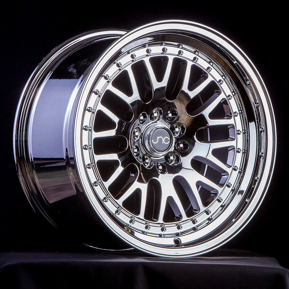 JNC Wheels 001 Platinum