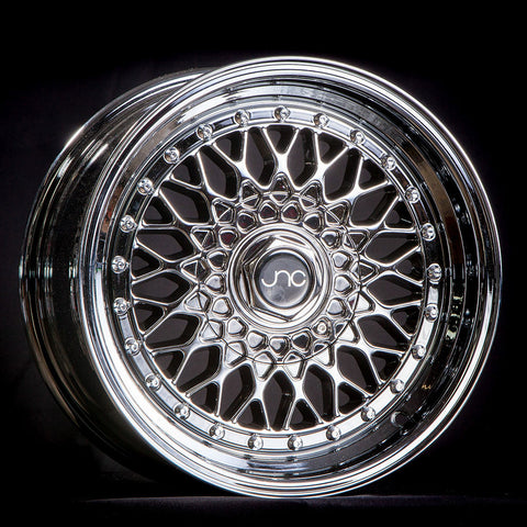 JNC Wheels 004 Platinum.