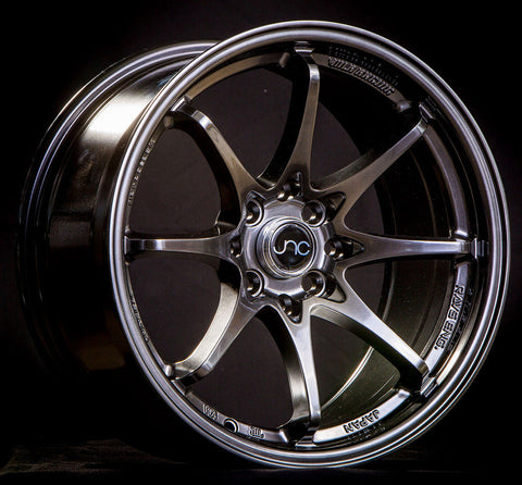 JNC Wheels 006 Hyper Black
