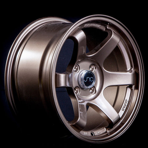 JNC Wheels 007 Gloss Bronze