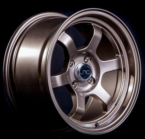 JNC Wheels 013 Bronze