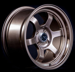 JNC013 Wheels