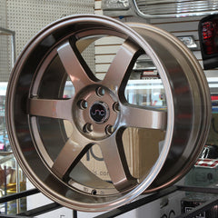 JNC014 Wheels