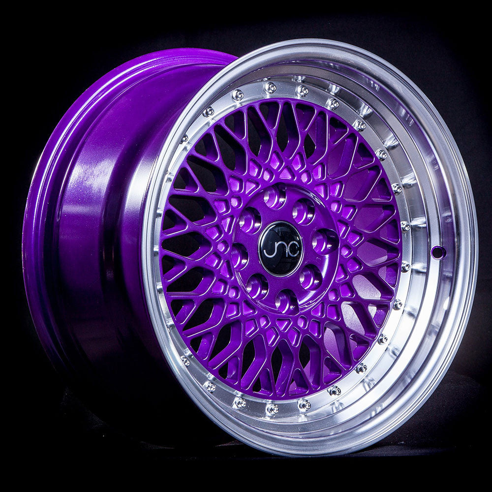 JNC Wheels 031 Candy Purple Machine Lip