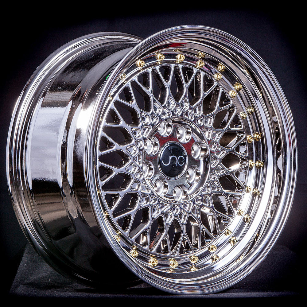 JNC Wheels 031 Platinum.
