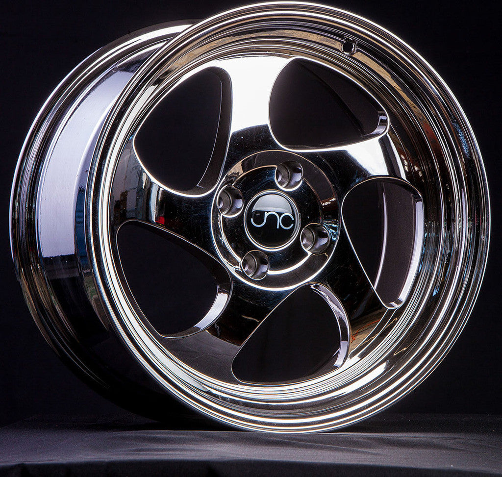 JNC Wheels 034 Platinum