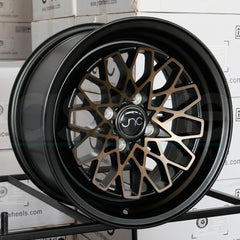 JNC040 Wheels