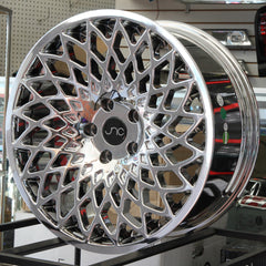 JNC043 Wheels