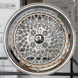 JNC Wheels 045 Platinum.