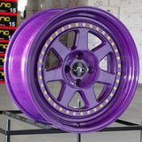 JNC Wheels 048 Candy Purple.