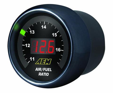 AEM Digital Wideband UEGO Gauge