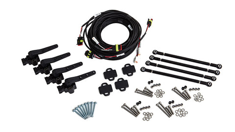 Air Lift Performance 3P To 3H Upgrade Kit
