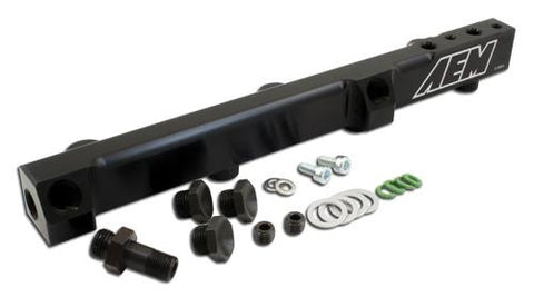 AEM High Volume Fuel Rail
