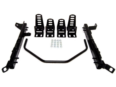 Buddy Club Racing Spec Seat Rail