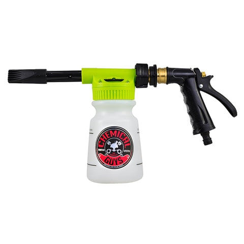 TORQ Foam Blaster 6 Foam Wash Gun- The Ultimate Hose Car Wash Foamer
