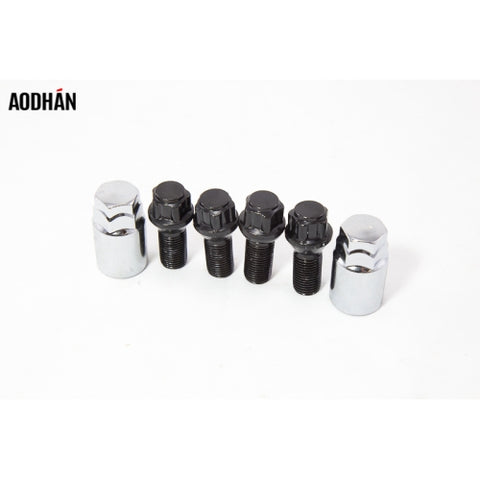 Aodhan Locking Lug Bolts