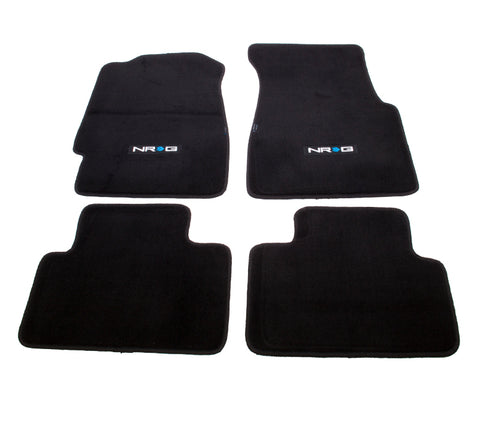 NRG Innovations Floor Mats