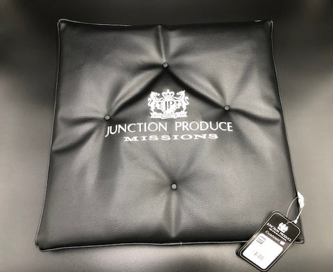 Junction Produce Large Seat Cushion