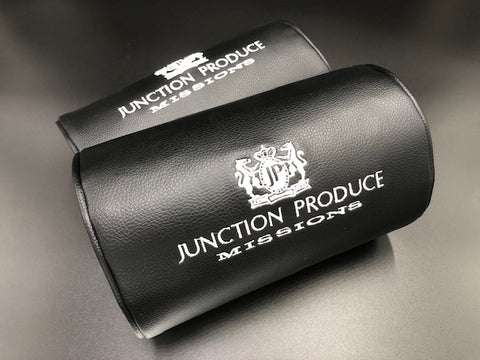 Junction Produce Neck Pillows