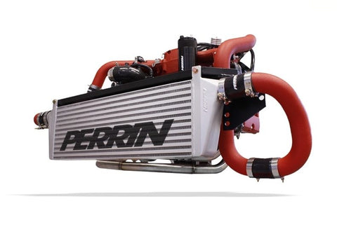 Perrin Intercooler & Boost Tube Kit
