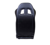 NRG Innovations PVC Leather Sport Seats
