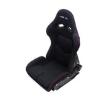 NRG Innovations Reclineable Bucket Seat