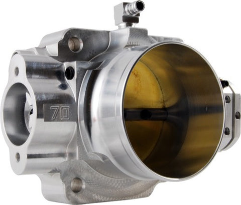 Blox Racing Billet Throttle Body (Honda B/D/H/F Series)