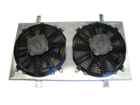 ISR Performance Fan Shroud