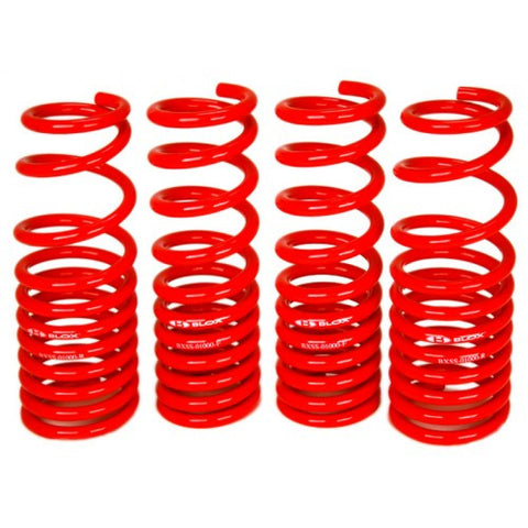 Blox Racing Lowering Springs