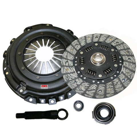 Competition Clutch Stock Spec
