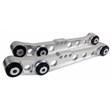 Blox Racing Billet Lower Control Arms Polyurethane Bushings
