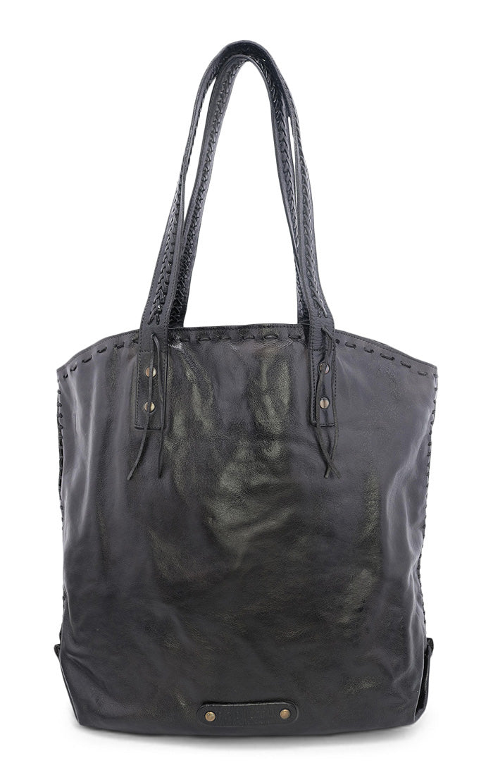 BED|STU BARRA BAG - BLACK RUSTIC - Cinderella Ranch Boutique