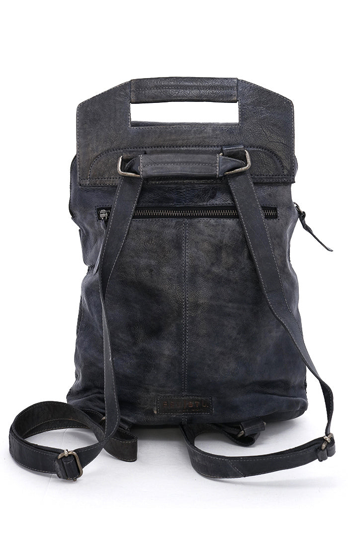BED|STU PATSY BACKPACK- GRAPHITO - Cinderella Ranch Boutique