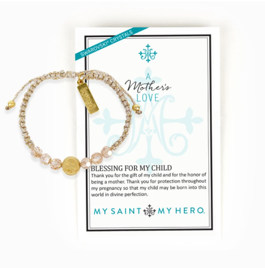 Blessing For My Child - Cinderella Ranch Boutique