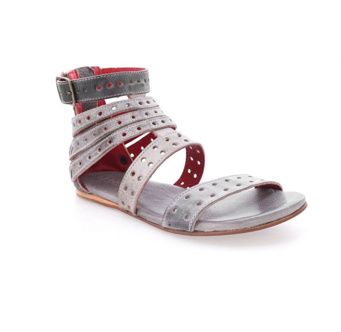BED|STU ARTEMIS SANDAL- TONIC BREEZE | ARRIVING 4/16 - Cinderella Ranch Boutique