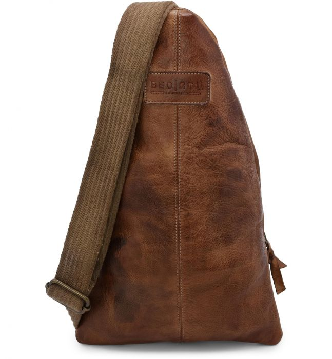 BED|STU ANDIE BACKPACK - TAN RUSTIC - Cinderella Ranch Boutique