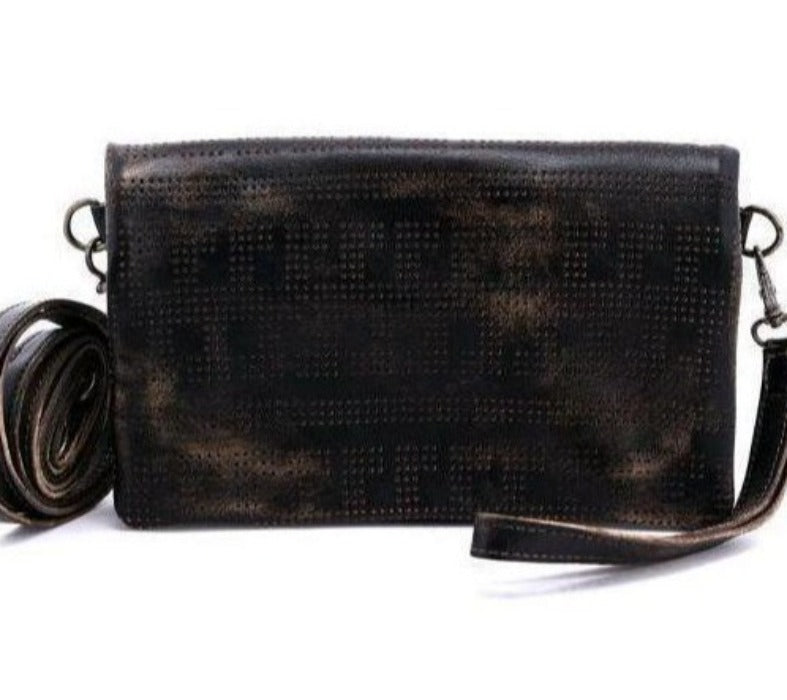 BED|STU BAYSHORE CROSSBODY WALLET