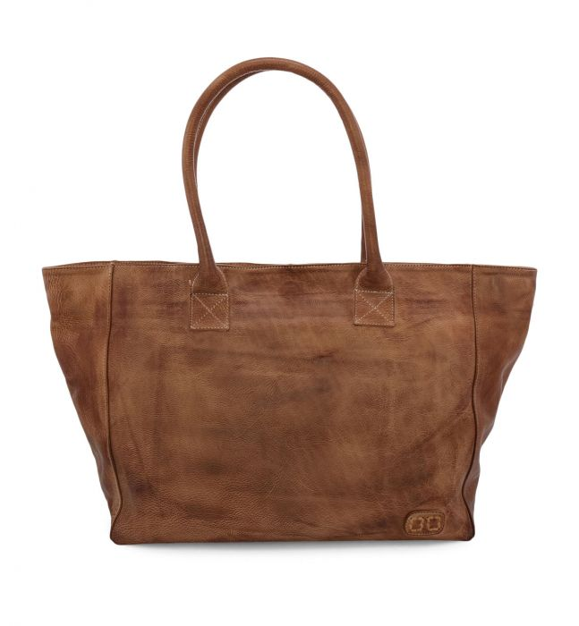 BED|STU CERSEI BAG - TAN RUSTIC - Cinderella Ranch Boutique