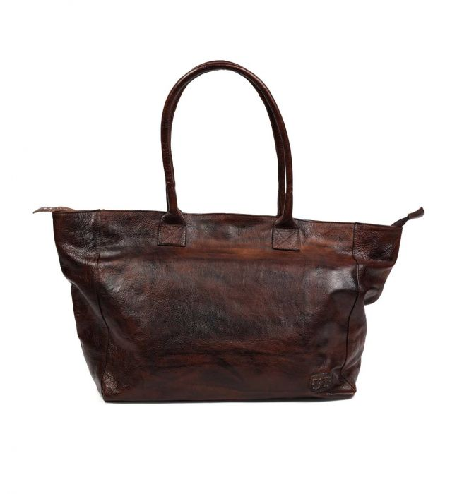 BED|STU CERSEI BAG - TEAK RUSTIC - Cinderella Ranch Boutique
