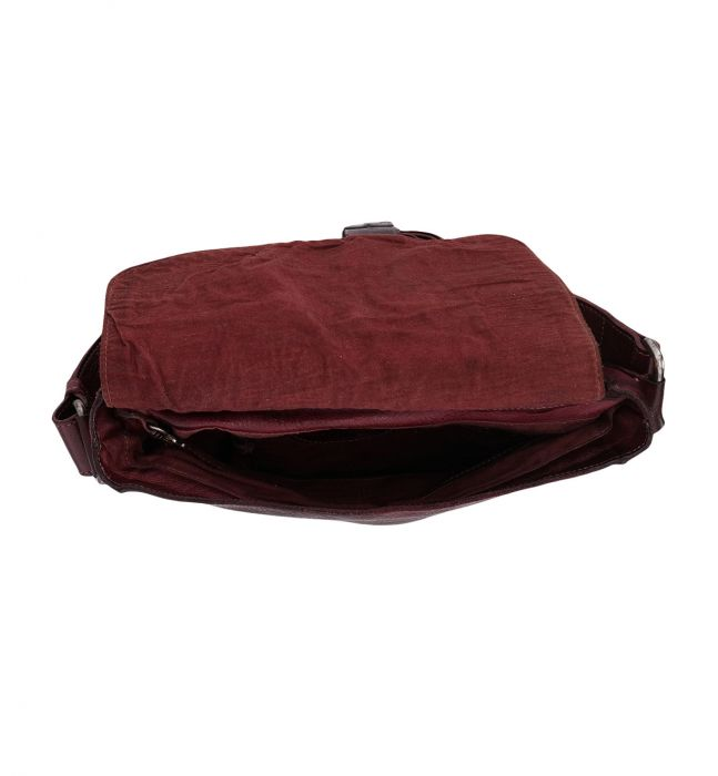 BED|STU VENICE BEACH BAG | MERLOT - Cinderella Ranch Boutique