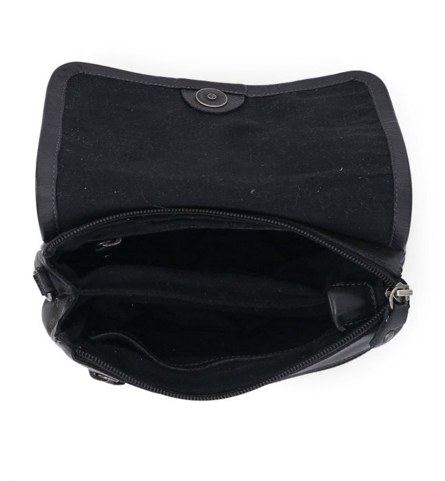 BED|STU ZIGGY BAG - BLACK DD - Cinderella Ranch Boutique