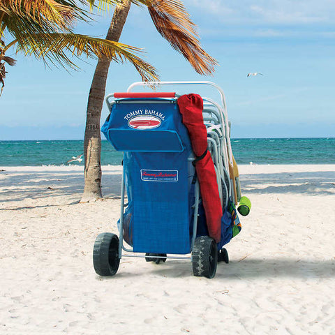 Tommy Bahama Beach Cart