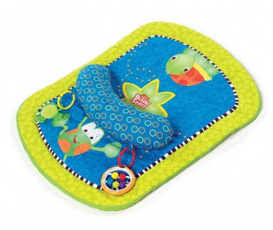 Bright Stars Playmat
