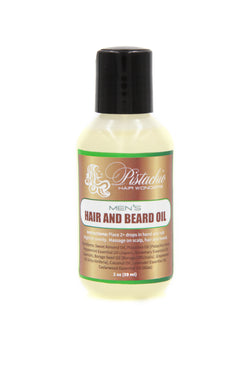 Hair and Beard oil